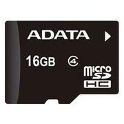Adata Micro SD Card, High Speed, 10-year Data Retention, 1, 2, 4, 8, 16, 32, 64GB Capacity