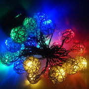LED solar string light from China (mainland)