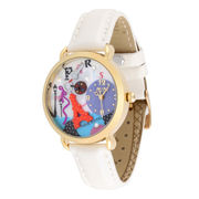 Polymer clay 3D women's wrist watch from China (mainland)