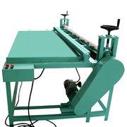 Conveyor belt cut machine from China (mainland)