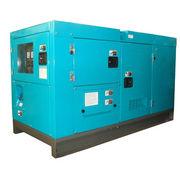 Diesel Generating Set from China (mainland)