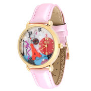 Women's chain polymer clay watch from China (mainland)