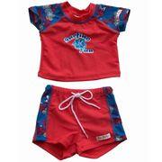 Children's Swimwear from China (mainland)