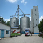 Animal feed storage silo from China (mainland)
