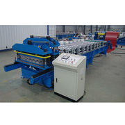 Roll Forming Machine from China (mainland)