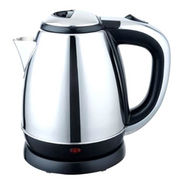 Cordless Stainless Steel 1.8L Electric Kettle from China (mainland)