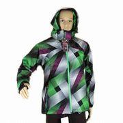 Men's ski jacket Manufacturer
