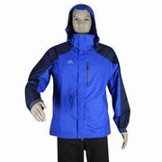 Men's outdoor jacket from China (mainland)