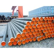 Steel pipe from China (mainland)