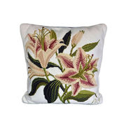 Embroidery Cushion from Vietnam