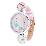 2014 japan sex girl silicone kids watch from China (mainland)