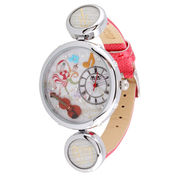 Ladies chain polymer clay watch from China (mainland)