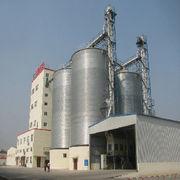 Animal feed storage silo from China (mainland)