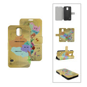 Leather case for Samsung S5 from China (mainland)