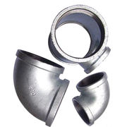 Pipe Fitting from China (mainland)