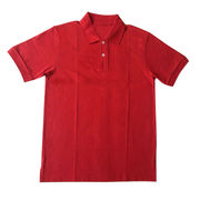 Men's Short-sleeved Polo Shirt from China (mainland)