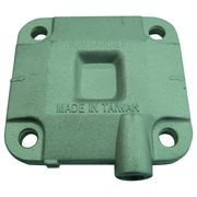 Aluminum die casting components from Taiwan