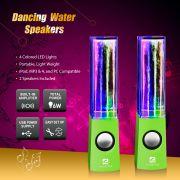 SoundSoul Music Fountain Mini Amplifier Dancing Wa from China (mainland)