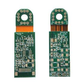 Rigid-flex PCB Board from China (mainland)