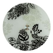 Glass Dinner Plates from China (mainland)