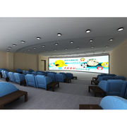 Large Format Flat Fixed Frame Screen from China (mainland)