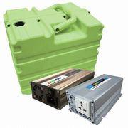 Robot Vacuum Cleaner Battery from Hong Kong SAR