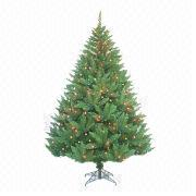 China 7ft Plastic Christmas Tree
