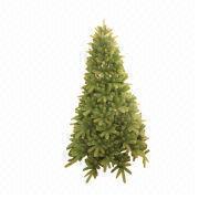 180cm Ramera Pine Hook-on PE Green Christmas Tree from China (mainland)