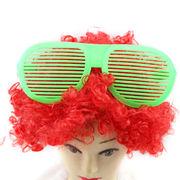 Plastic glasses from China (mainland)