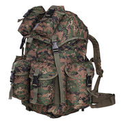 Rucksack from China (mainland)