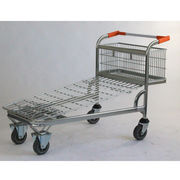 Shopping trolley from China (mainland)