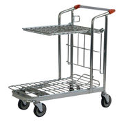 Stock trolley from China (mainland)