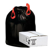 Garbage bags from China (mainland)