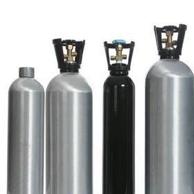 Aluminum cylinder Manufacturer
