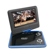 Portable DVD Player from China (mainland)