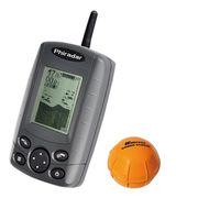 Wireless Sonar fish finder from China (mainland)