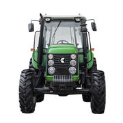 Tractor Manufacturer