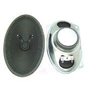 3W Ferrite Speaker in 77 x 128mm Diameter from Wealthland (Audio) Limited