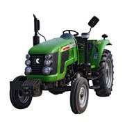 55hp 2-wheel Tractor Manufacturer