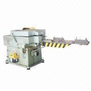 Double-wire Nail Making Machine from China (mainland)