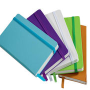 80 sheets inner pages writing notepads from China (mainland)