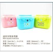 Storage Plastic Box from China (mainland)