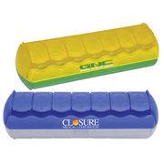 Pill Box from China (mainland)