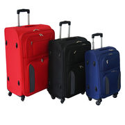 Luggage from China (mainland)