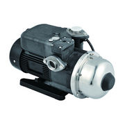 TQCN hot water pump,motor,pressure barrels and electronic controller voltage from China (mainland)