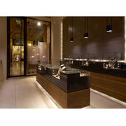 Luxury wood counter displays from China (mainland)
