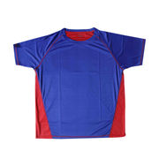 Sports tops from China (mainland)