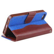 Flip Leather Case for iPhone 6 from China (mainland)