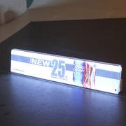 LED light guide panel from Hong Kong SAR
