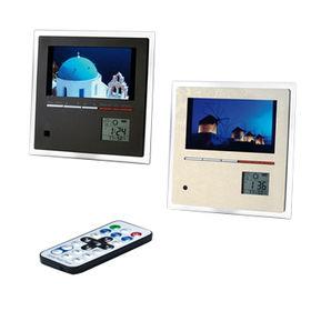 China Digital photo frame